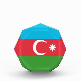 Azerbaijao Acrylic Award