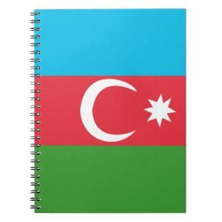 Azerbaijao Notebook