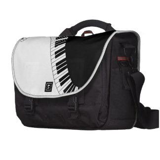 Aziza Keyboard Instruments Commuter Bags