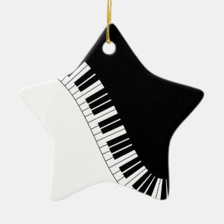 Aziza Keyboard Instruments Ornaments