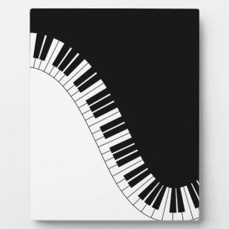 Aziza Keyboard Instruments Photo Plaques