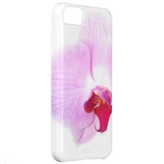 Aziza Orchid Blossoms Case For iPhone 5C