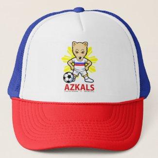 Azkals Hat or Cap