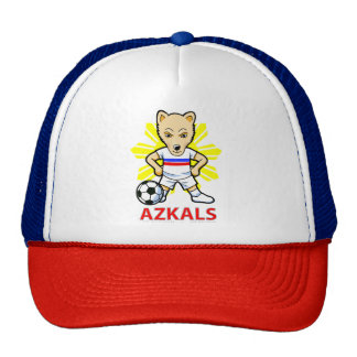 Azkals Hat or Cap