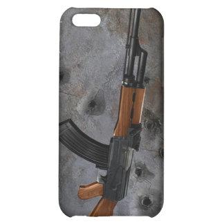 Azmodeus AK-47, caso del iPhone 4