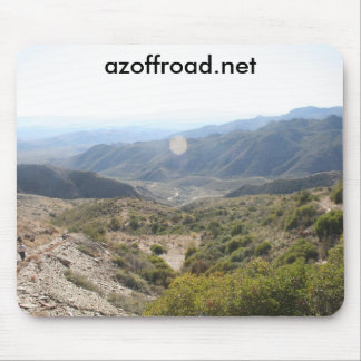 azoffroad.net Mousepad
