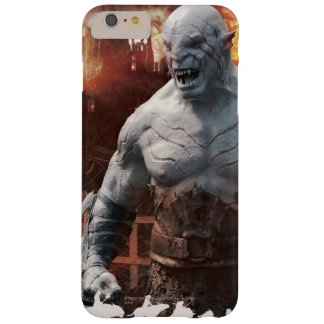 Azog & Orcs Silhouette Graphic Barely There iPhone 6 Plus Case