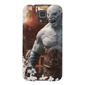 Azog & Orcs Silhouette Graphic Galaxy S5 Case