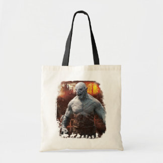 Azog & Orcs Silhouette Graphic Tote Bag
