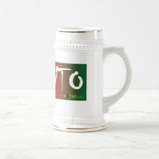 Azonto International Mug