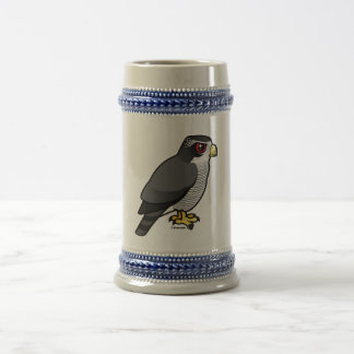 Azor septentrional jarra de cerveza