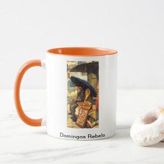 Azorean Dreams* Immigrant Cup