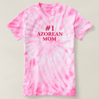 Azorean Mom Shirt