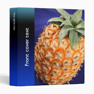 Azorean pineapple binder