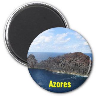 azores (azores) azores magnet azores fridge magnet