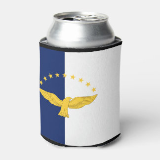 Azores Custom Can Cooler