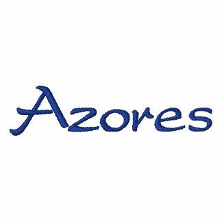 Azores Polo Shirts