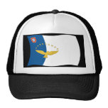 Azores Flag Hat