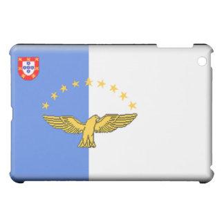 Azores Flag Portugal  iPad Mini Cases