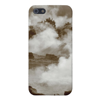 Azores (Furnas) hot springs Case For iPhone SE/5/5s