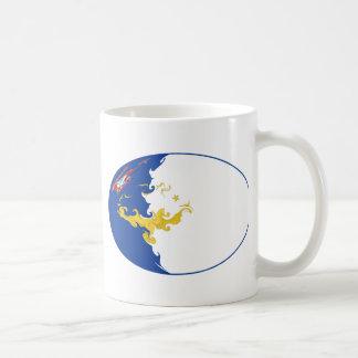 Azores Gnarly Flag Mug