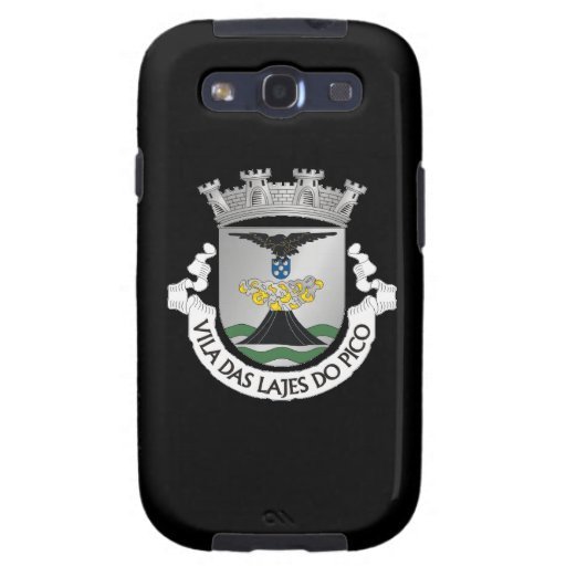 Azores Islands Android Case