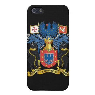Azores Islands i Phone Case