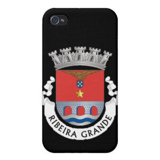 Azores Islands iPhone Case