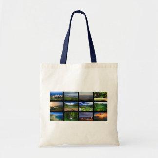 Azores Landscapes Bags
