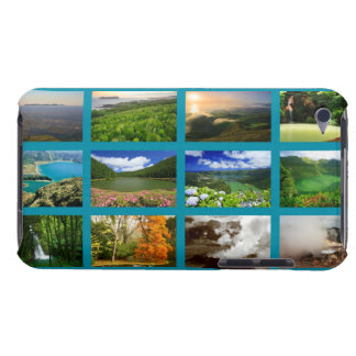 Azores Landscapes iPod Touch Cases