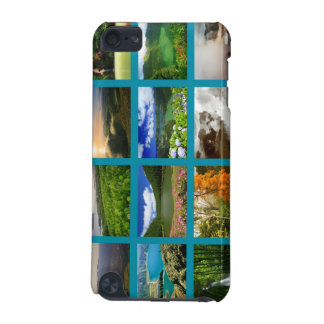 Azores Landscapes iPod Touch (5th Generation) Cover