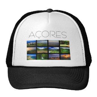 Azores Landscapes Trucker Hats