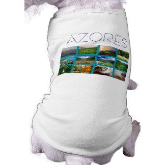 Azores Landscapes Shirt
