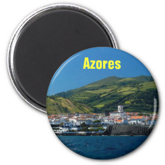 Azores magnet