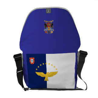 Azores Messenger Bags