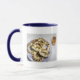 Azores pastry - Espécies Mug