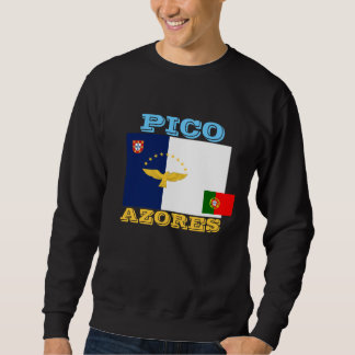Azores- Pico Island Sweatshirt