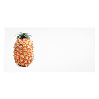 Azores Pineapple Card