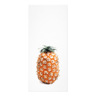Azores Pineapple Rack Card