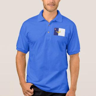 Azores Camisetas Polos