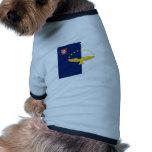 Azores, Portugal Camisas De Mascota