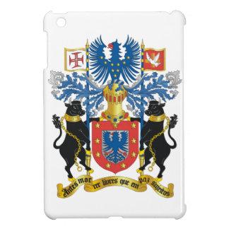 Azores (Portugal) Coat of Arms iPad Mini Covers