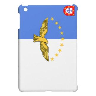 Azores (Portugal) Flag Case For The iPad Mini