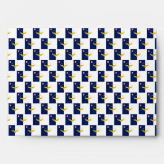 Azores señalan el modelo por medio de una bandera