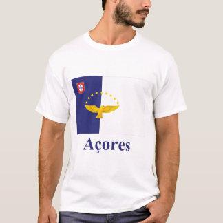 Azores señalan por medio de una bandera con nombre playera