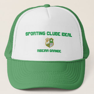 Azores -Sporting Ideal Ribeira Grande Hat