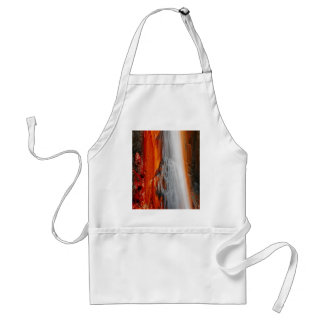 Azores thermal water adult apron
