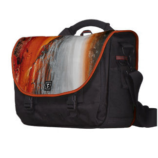 Azores thermal water computer bag