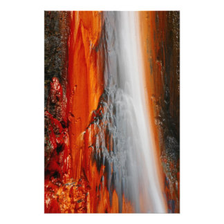 Azores thermal water photo art