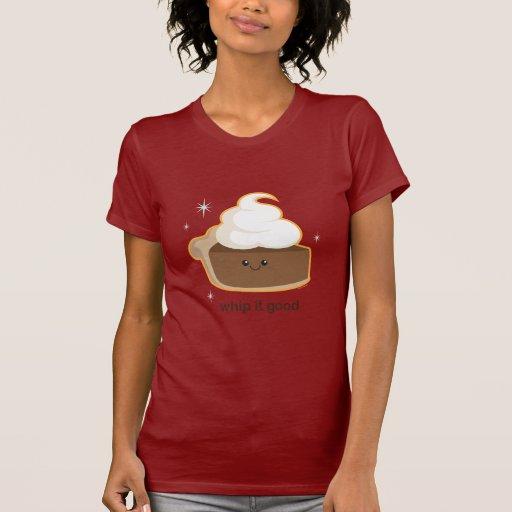 ¡Azótelo! Camisetas